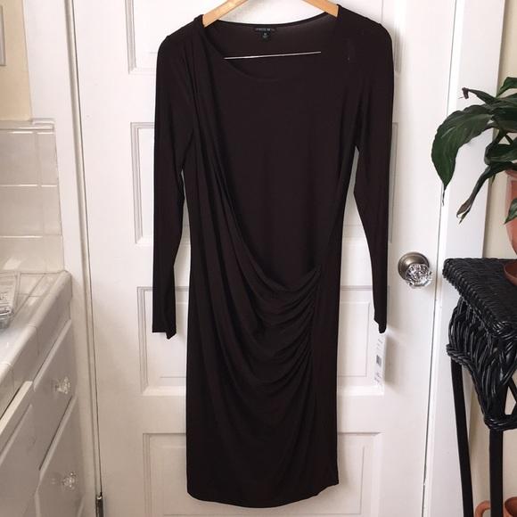 GORGEOUS LAFAYETTE 148 DRESS-NWT $398-NOW....$120